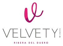 Velvety Wines, Ribera del Duero DO, Logo